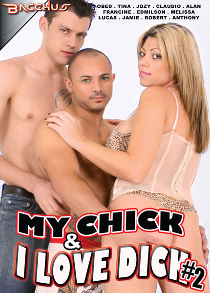 My Chick and I Love Dick 2 (2013)