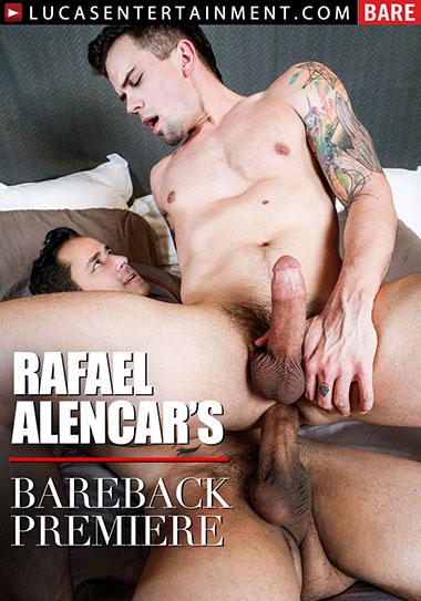 Rafael Alencar's Bareback Premiere (2019)