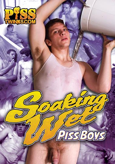 Soaking Wet Piss Boys (2018)