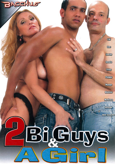 2 Bi Guys And A Girl (2013)