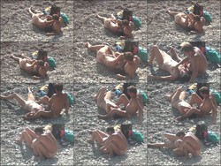 Voyeur Sex On The Beach 31, Part 8/8