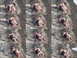 Voyeur Sex On The Beach 33, Part 2/4