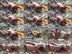 Voyeur Sex On The Beach 34, Part 5/6