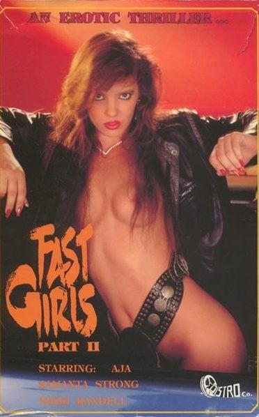 Fast Girls 2 (1989)
