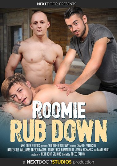 Roomie Rub Down (2019)