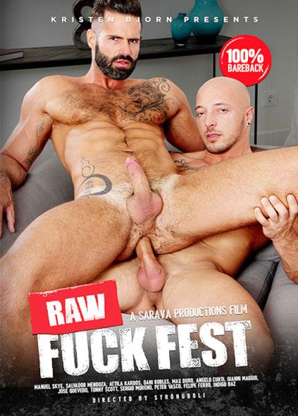 Raw Fuck Fest (2018)