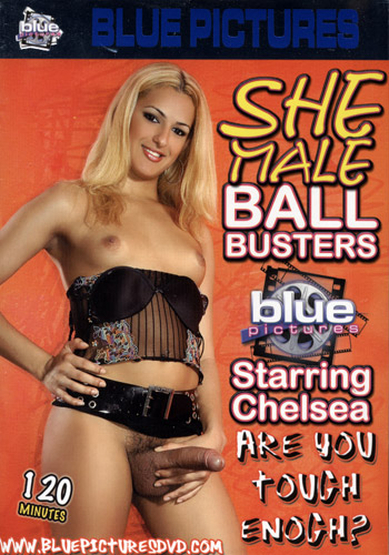 Shemale Ball Busters (2007)