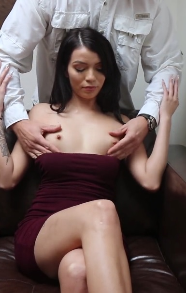 Will Do Anything For Fake Tits