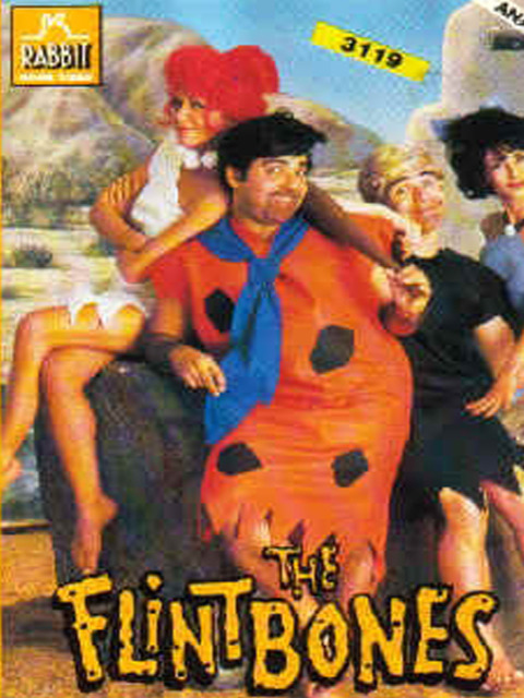 Flintbones (1992)
