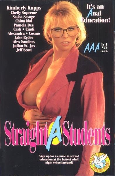 Straight A Students (1993)