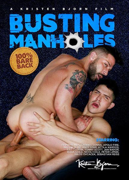 Busting Manholes (2018)