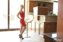 Lovita Fate - Beautiful Blonde Lovita Gets The