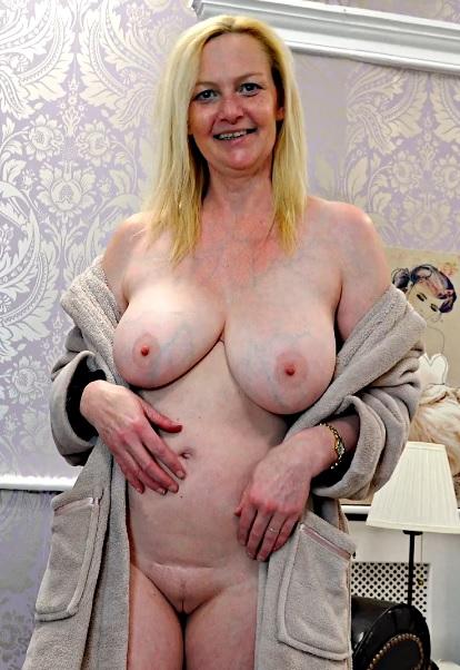 Suzie Stone 45 years old Interview