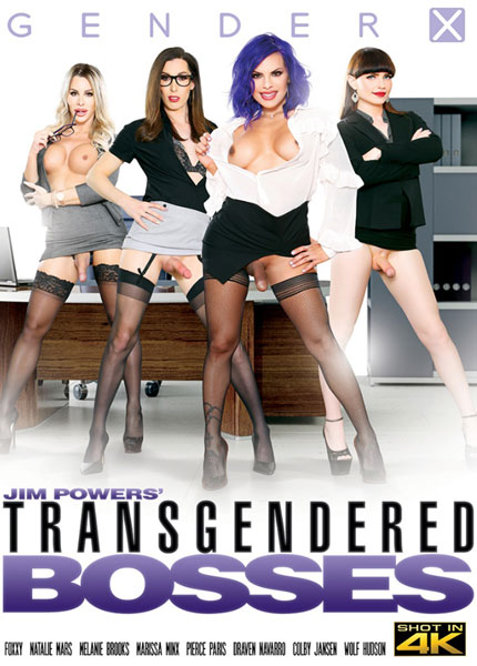 Transgendered Bosses (2019)