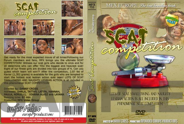 MFX-Media - Scat Competition