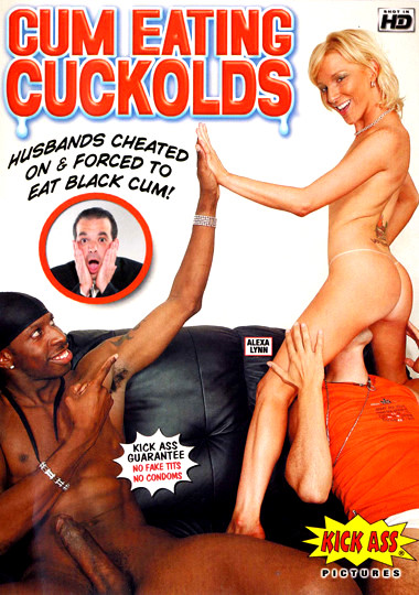 Cum Eating Cuckolds (2007)
