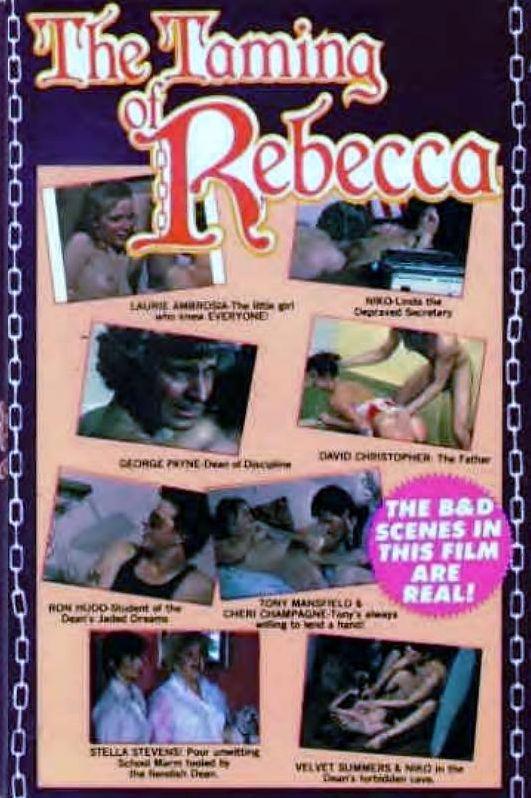 Taming of Rebecca (1982)