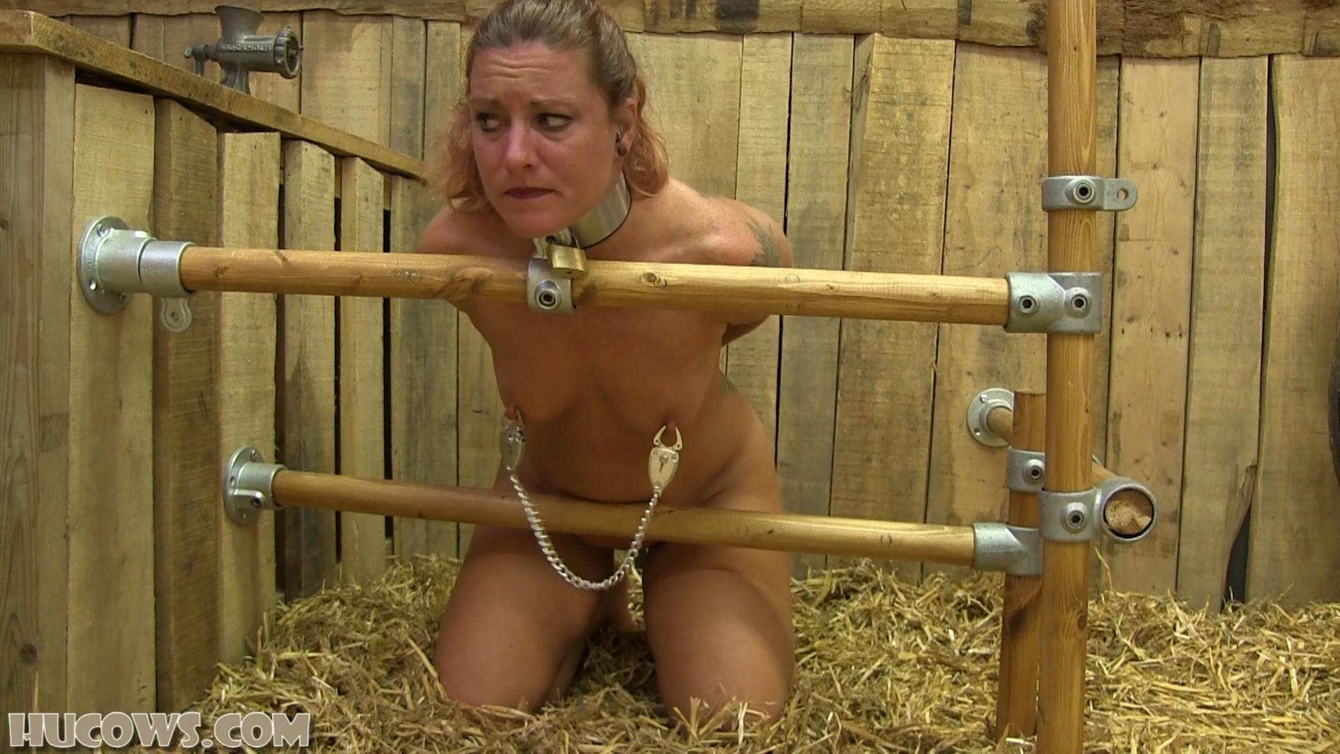 Maid mira tease and milk bondage slave free porn sex