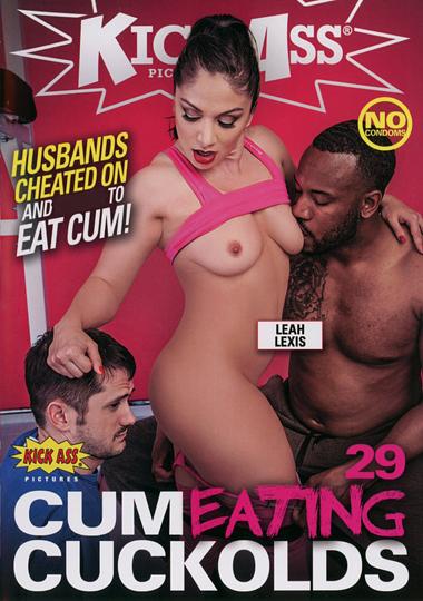 Cum Eating Cuckolds 29 (2017)