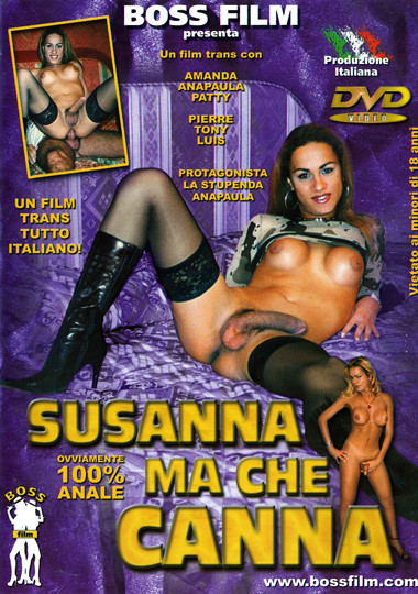 Susanna ma che canna (2002)