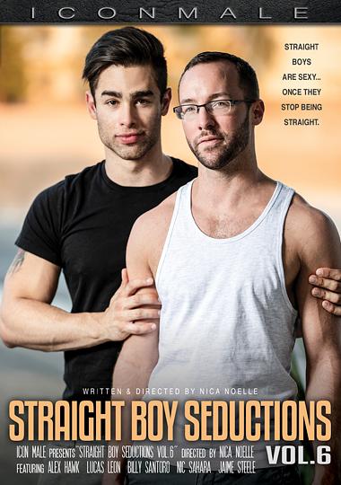 Straight Boy Seductions 6 (2019)