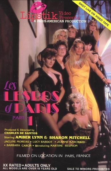 Les Lesbos of Paris 2 (1985)