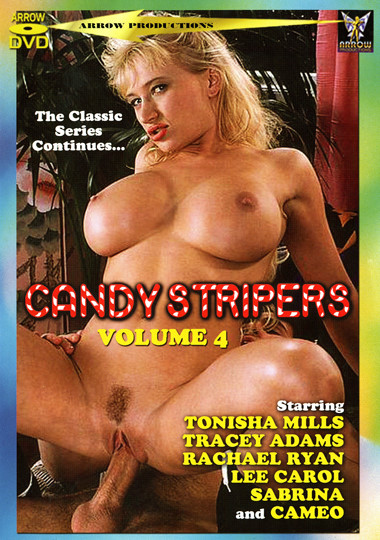 Candy Stripers 4 (1990)