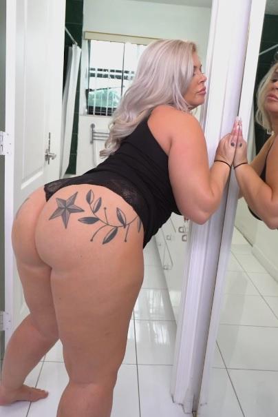 Backs That Ass Up