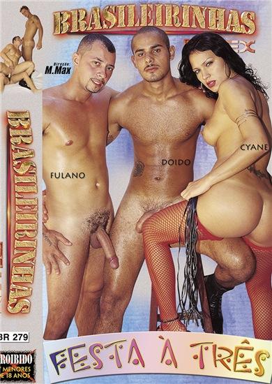 Festa A Tres (2005)