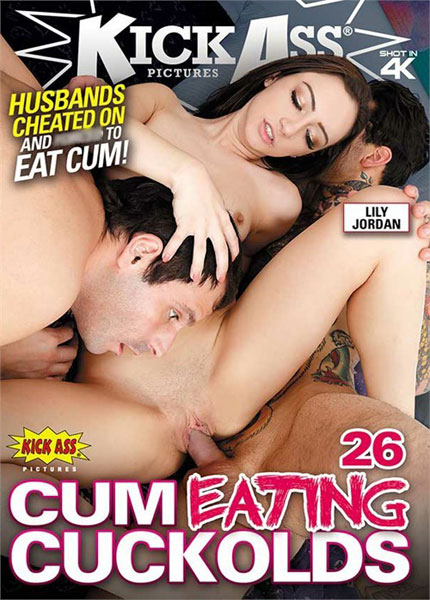 Cum Eating Cuckolds 26 (2016)