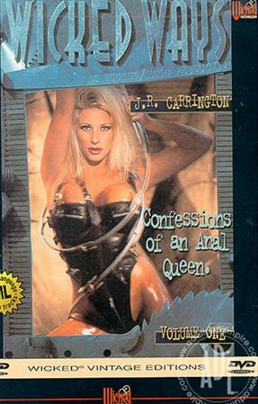 Wicked Ways 1 - Confessions of an Anal Queen (1995)