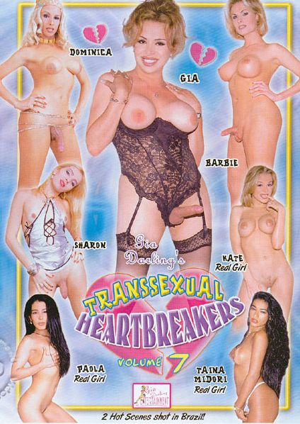 Transsexual Heartbreakers 7 (2001)