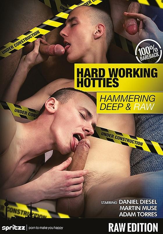 Hard Working Hotties (2019)