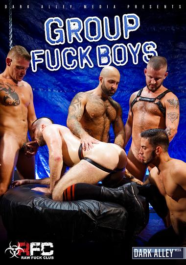 Group Fuck Boys (2019)