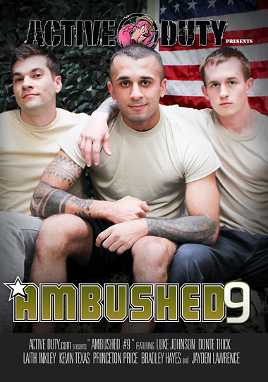 Ambushed 9 (2019)