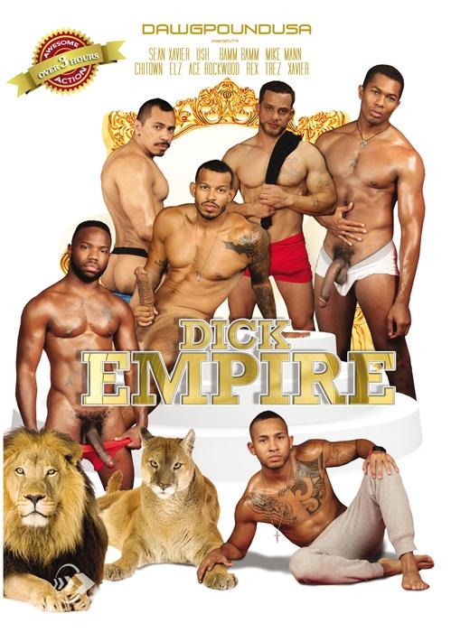 Dick Empire (2019)