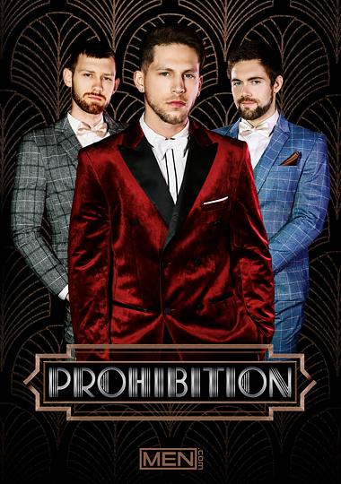 Prohibition (2018)
