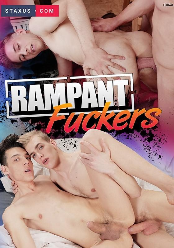 Rampant Fuckers (2019)