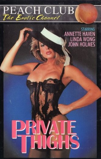 Private Thighs (1987)