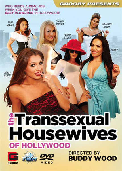 The Transsexual Housewives of Hollywood (2015)
