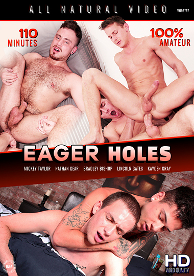 Eager Holes (2018)