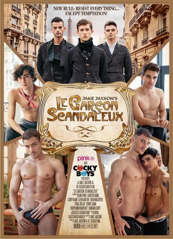 Le Garon Scandaleux (2019)