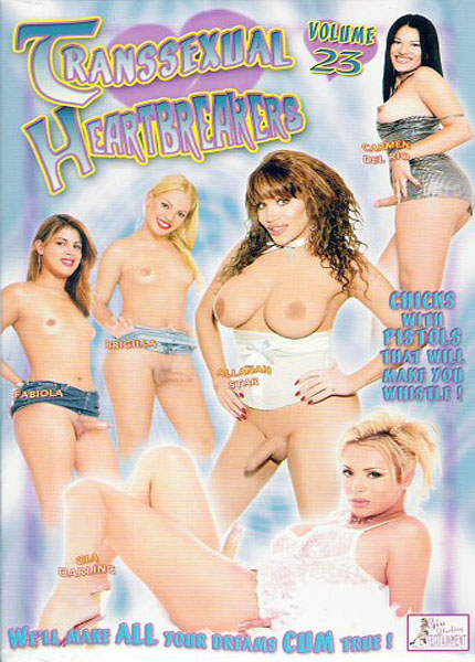 Transsexual Heart Breakers 23 (2004)