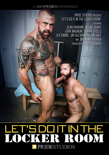 Let's Do It In The Locker Room (2019)