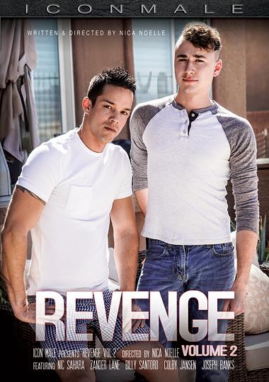 Revenge 2 (2019)