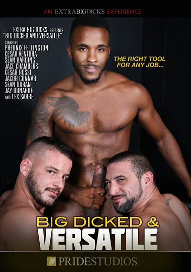 Big Dicked And Versatile (2019)