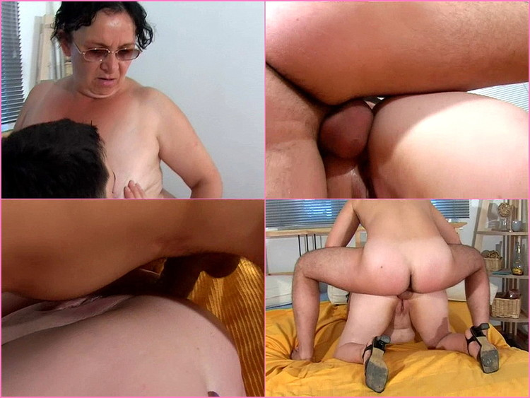 Anal mature wmv share your