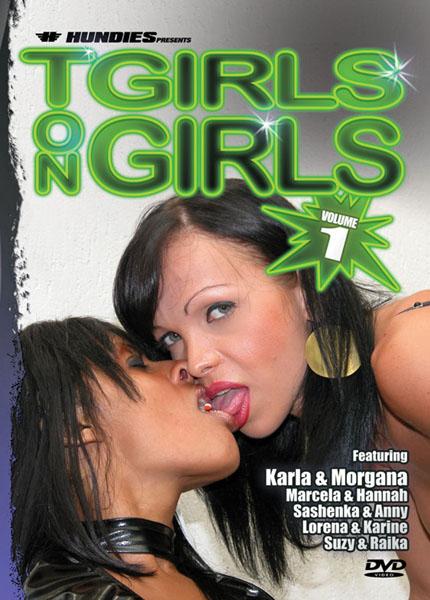 Tgirls On Girls (2008)