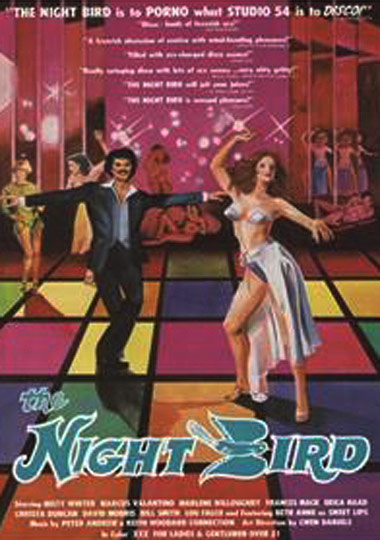 Night Bird (1977)