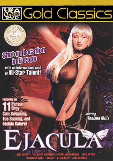 Ejacula 1 (1992)